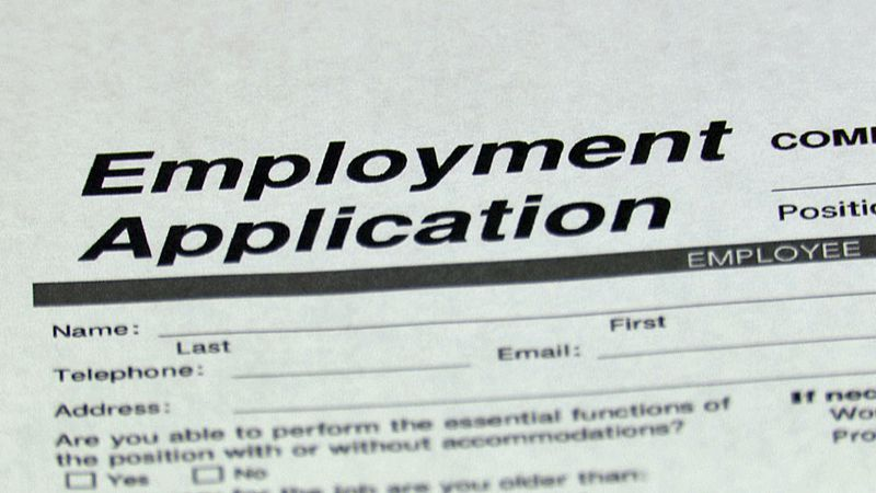 Federal unemployment benefits in Texas are set to lapse a week from Saturday.