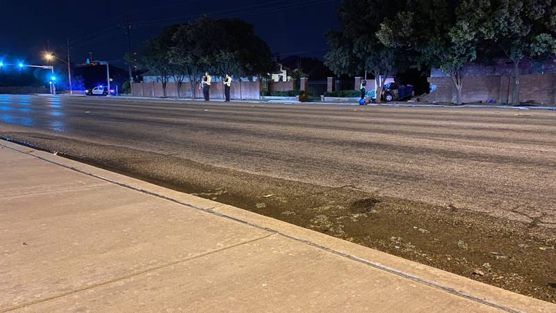 One person dies after a crash on June 23 near 4th Street and Toledo Avenue.