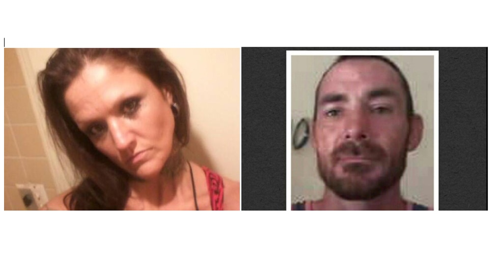 Jessica Ann Payton, 35 and Shawn Dehn Summers, 37 were killed on Halloween in 2015.