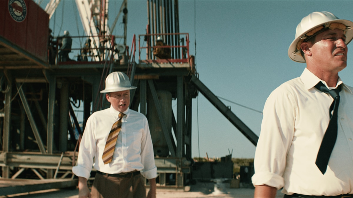 The Iron Orchard premieres Friday in Lubbock. You can join the producer and director for a Q&A...