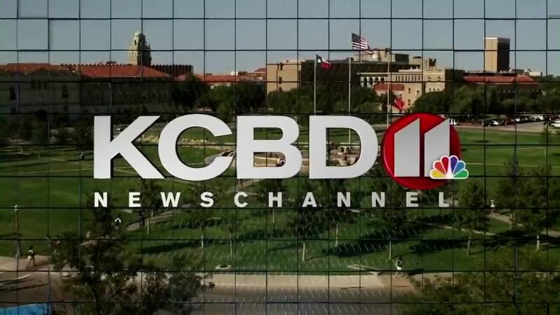 NewsStream - KCBD Noon 9.20