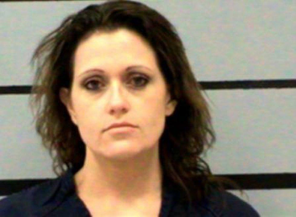 Sheena Ellingson, 30 (Source: Lubbock County Detention Center)