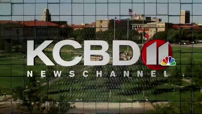 NewsStream - KCBD NewsChannel 11 @ Noon 9.25.18