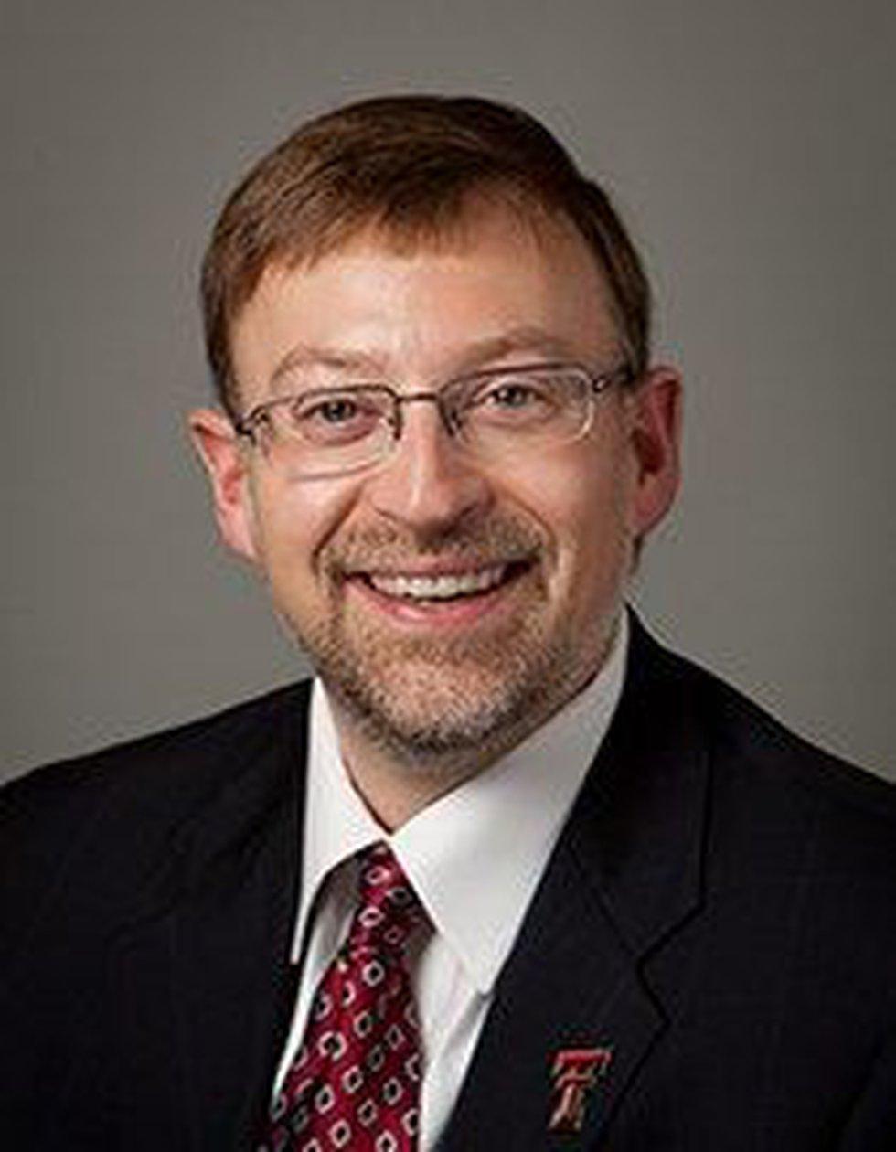 Dr. Lance Nail