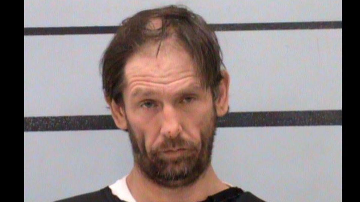 Jason Lee Guthery, 44, of Lubbock