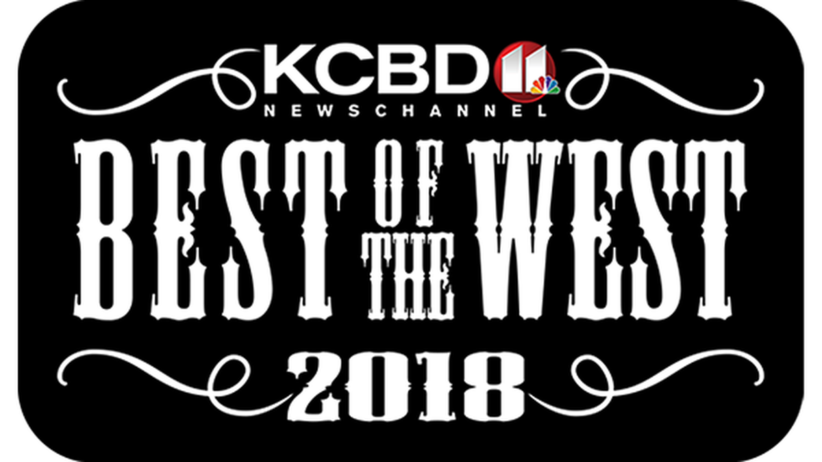 KCBD Best of the West 2018