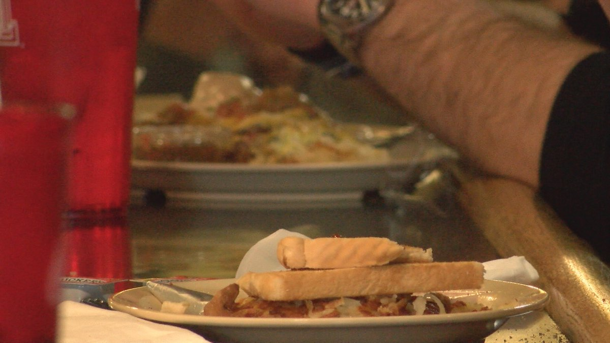 Two Lubbock restaurants talk about the impact of COVID-19 concerns and recommendations from...