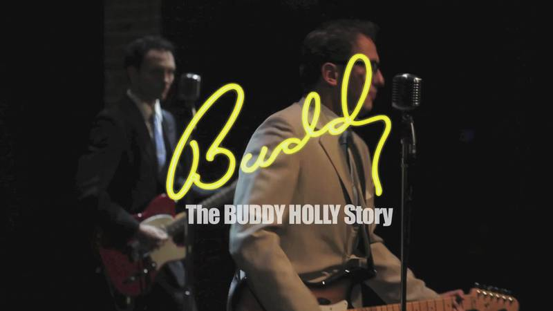 The Buddy Holly Hall is welcoming Broadway back to Lubbock next week. Its debut show celebrates...