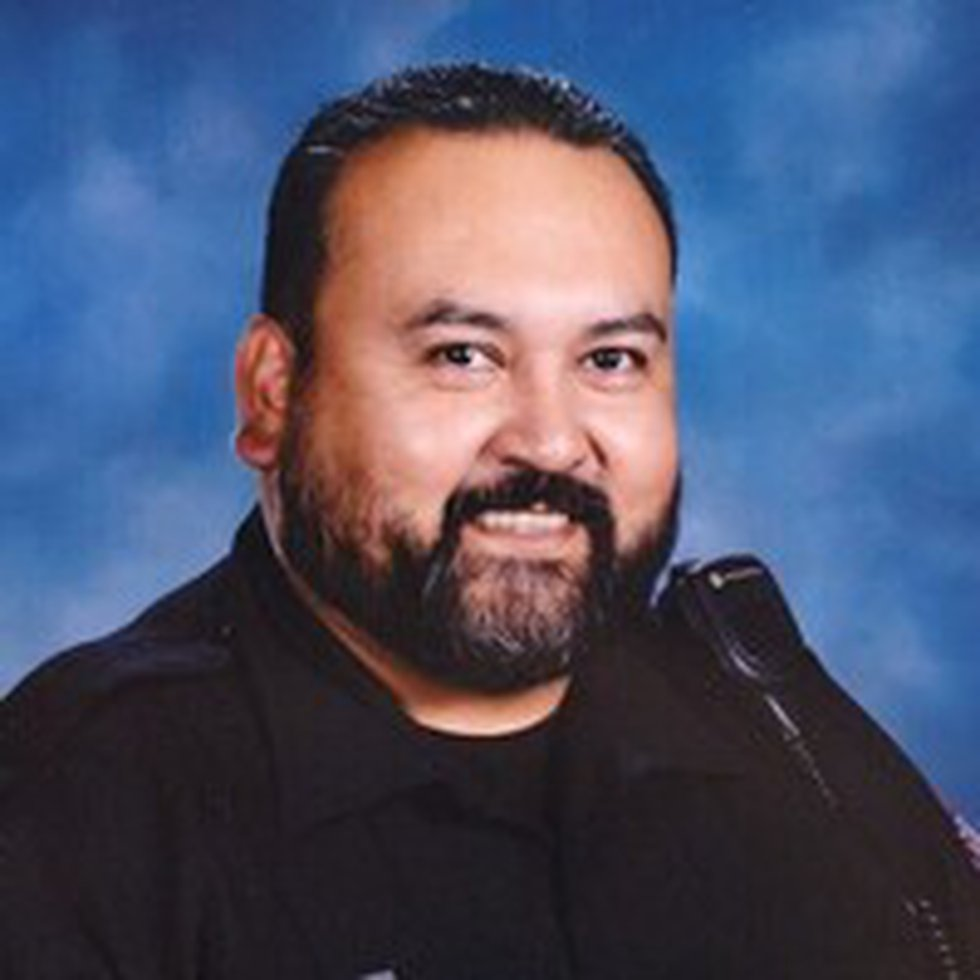 Plainview Police Officer Robert Rivera passed away Wednesday morning after a four-week battle...