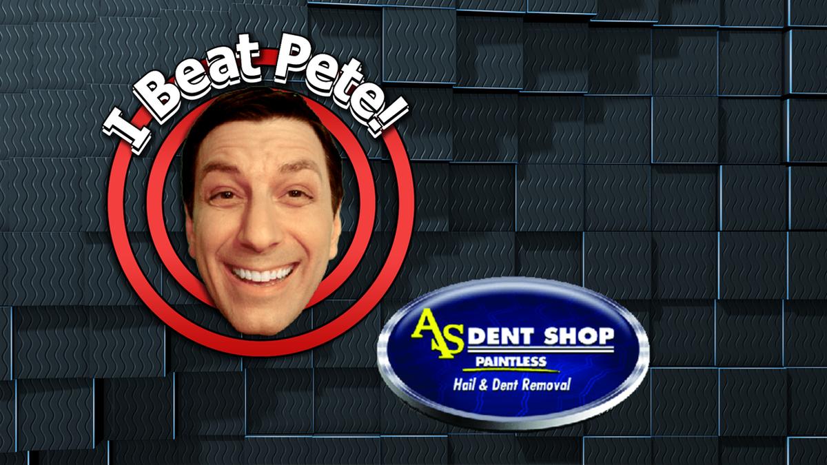 KCBD I Beat Pete 2020