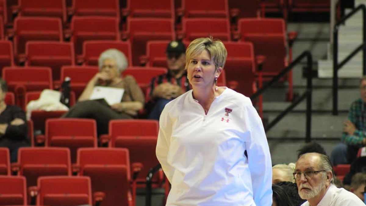 Former Lady Raider Basketball Coach Marlene Stollings files lawsuit against TTU.