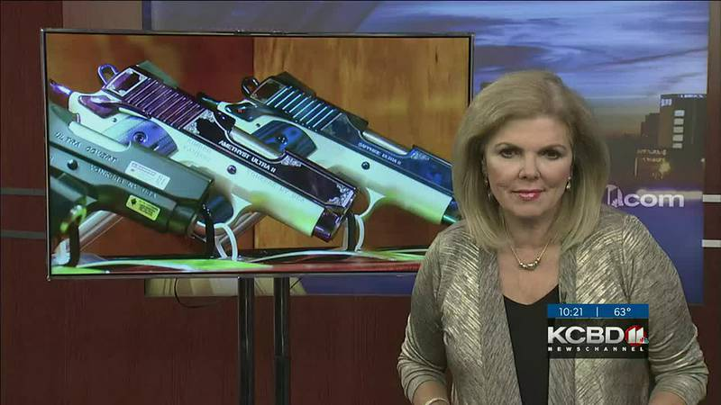 Gun Safety Course for kids this Saturday at Safety City