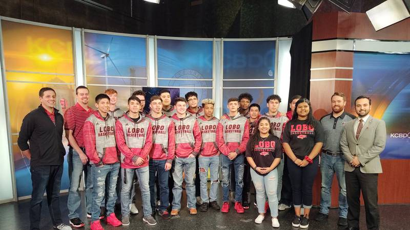 Currently, the Levelland Lobos are 18-6 on the season and are on a seven-game winning streak.