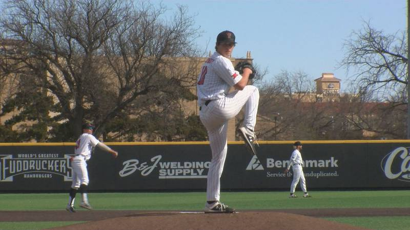 The No. 3 Red Raider Baseball team put together another strong performance to close out their...