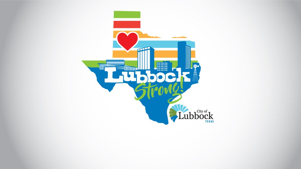 City of Lubbock, United Way Partner on Lubbock Strong Shirts to Benefit COVID-19 Response Fund