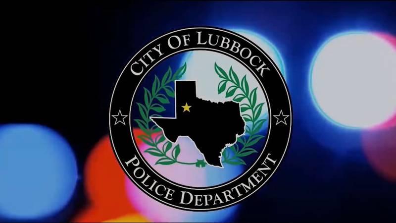 Lubbock Police Department Logo (LPD)