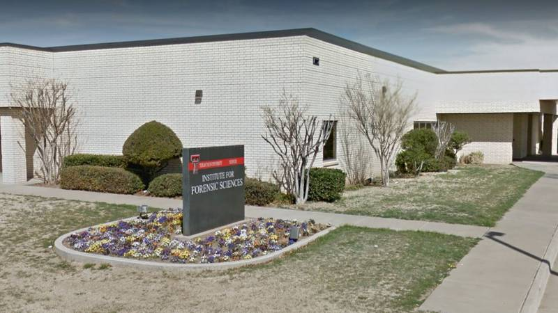 Lubbock County Medical Examiner's Office (Source: KCBD)