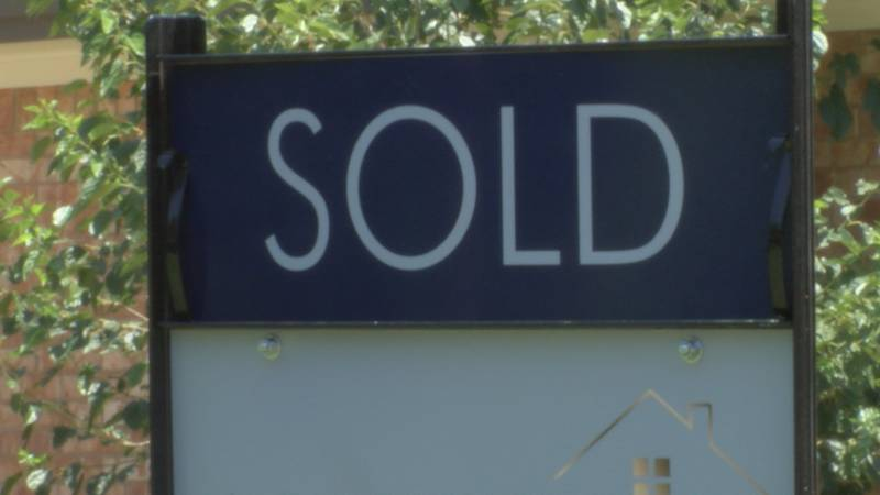 Home buyers in Lubbock are struggling because inventory is low and prices are increasing.