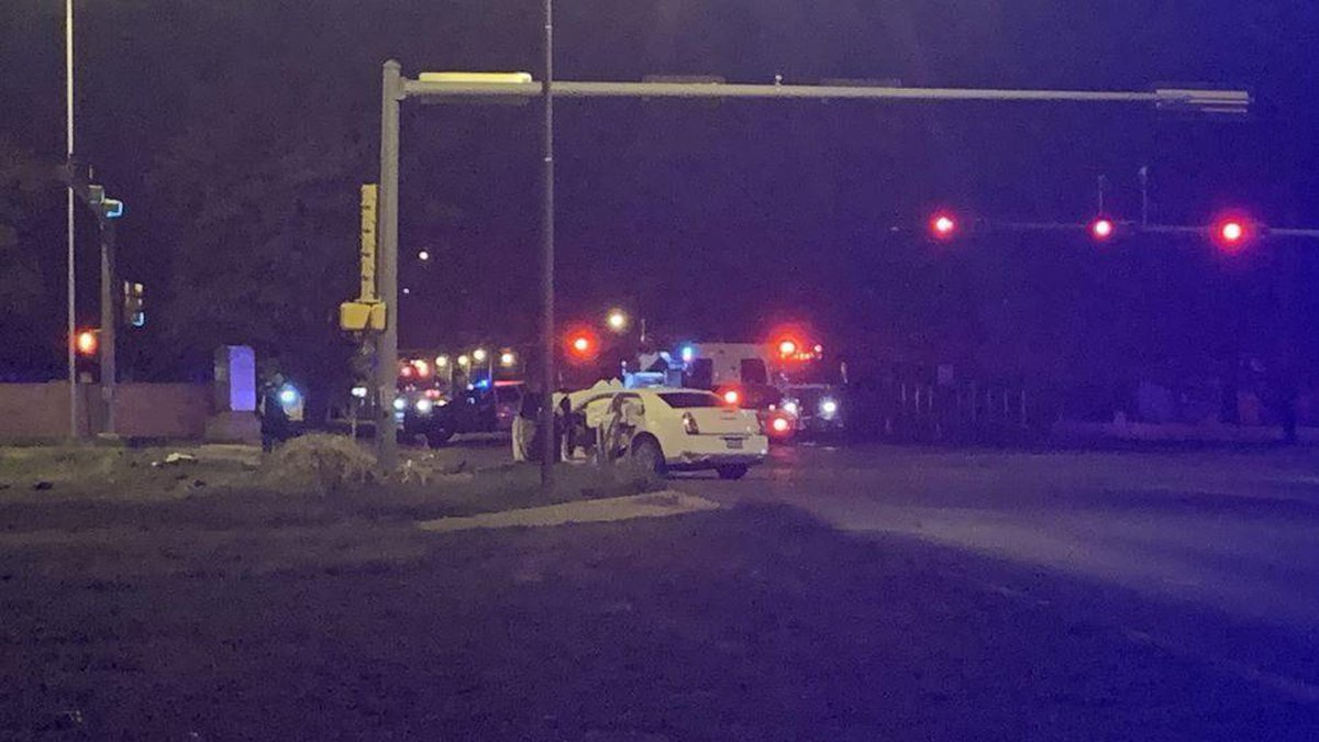 Two people are now in serious condition after a crash that left a 14-year-old dead Friday night.