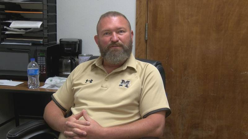Pigskin Preview: Morton Indians