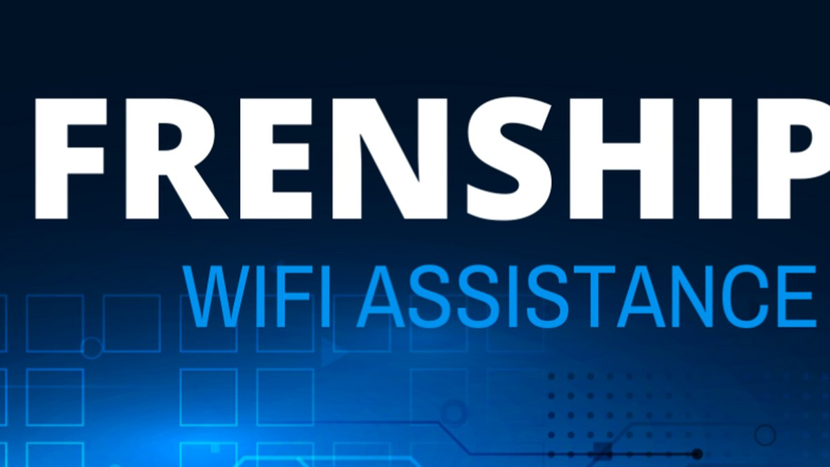 Frenship ISD Technology Department has set up wifi hotspot locations at different campuses for...