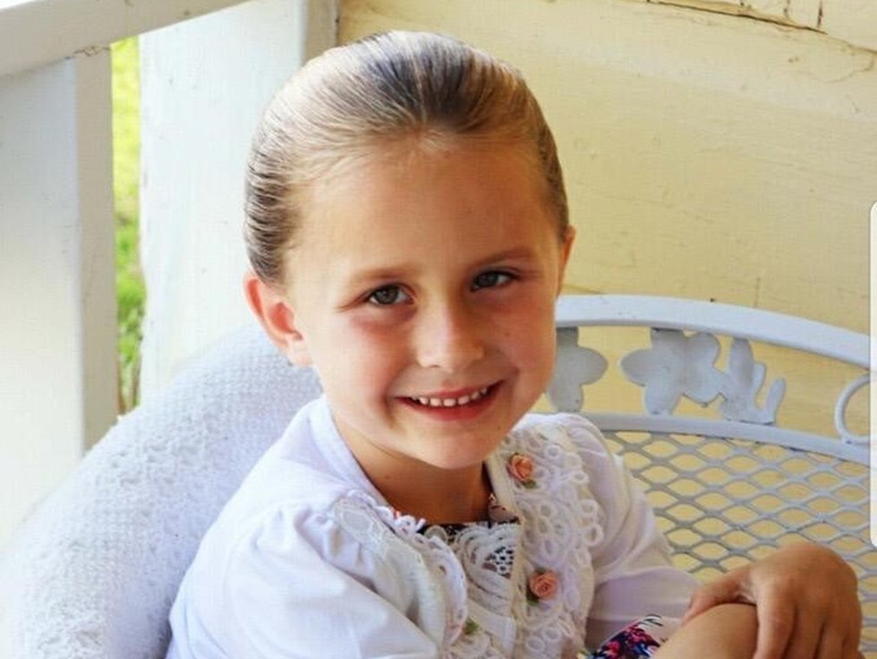 Bethany Lee survived internal decapitation after a car crash thanks to University Medical Center.