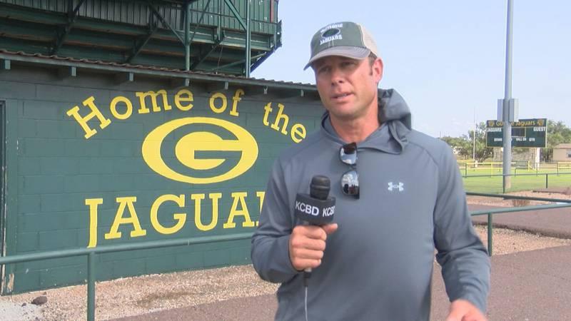 Pigskin Preview: Guthrie Jaguars