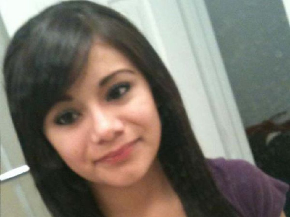 Zoe Campos has been missing since November 2013
