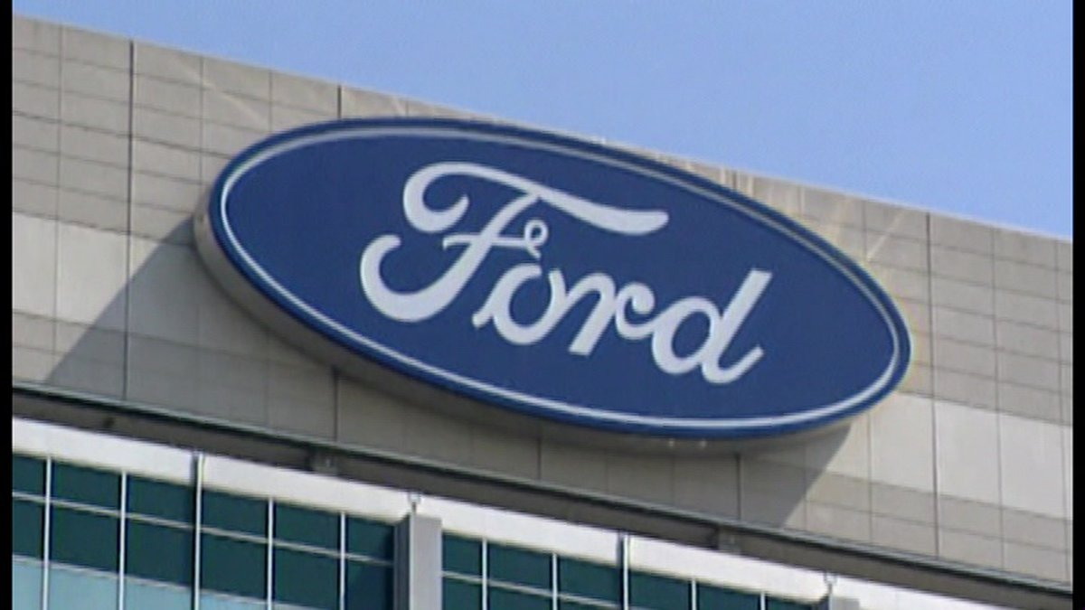 Ford has lost track of some older Takata air bags that can explode and hurl shrapnel, so it's...