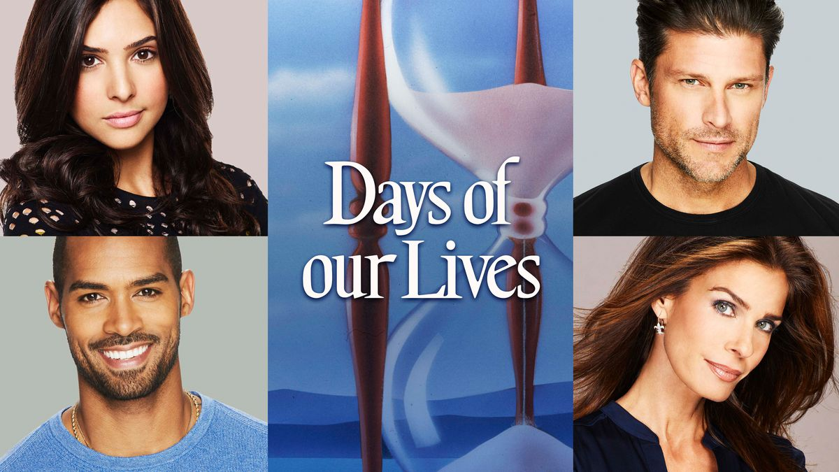 The producers of the popular daytime soap opera 'Days of Our Lives' have released the entire...