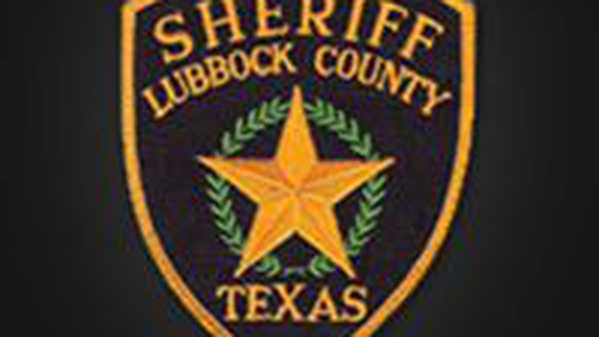 Lubbock County Sheriff's Office logo (Source: LCSO, Facebook)