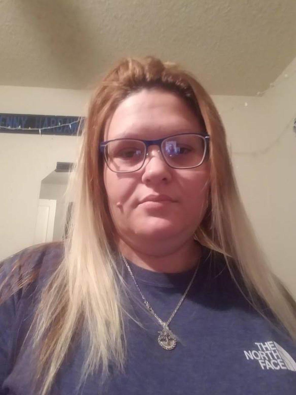 Cassie Lynn Oden, 37, Lubbock (Source: Facebook)