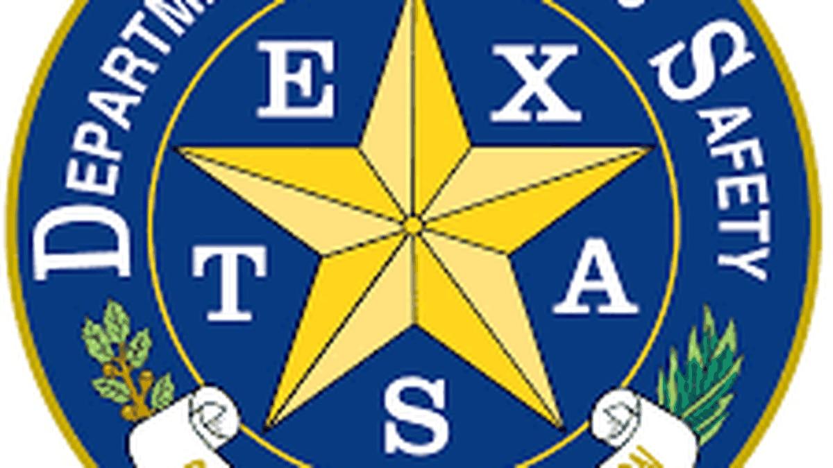Texas DPS seal