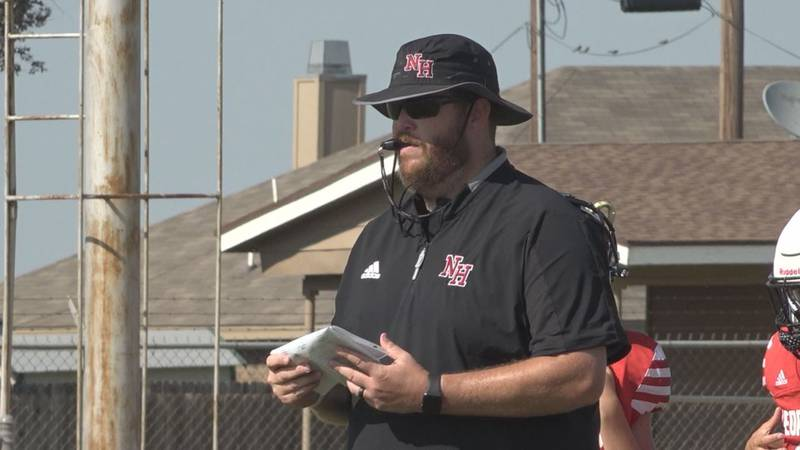 Pigskin Preview: New Home Leopards