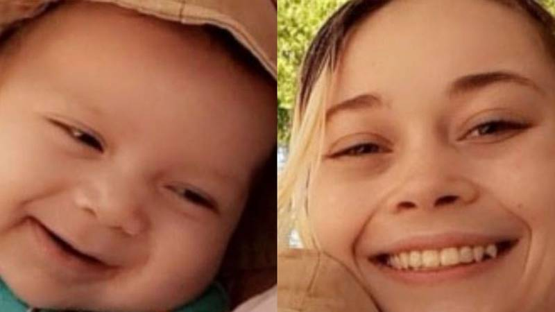 Police are searching for 7-month-old Miguel Ramirez. He is believed to have been abducted by...